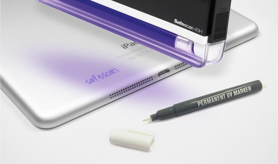 Permanent UV Marker - Safescan 20 | Safescan.com