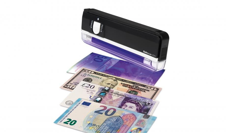 Престиж заключений, детектор банкнот доставленных в банковской сфере