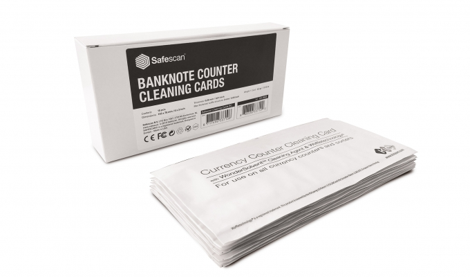 safescan-cleaning-cards-banknote-counters