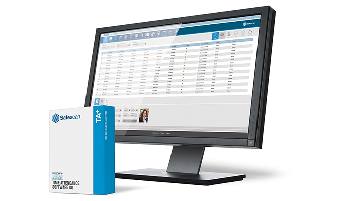 safescan-time-attendance-software-box-and-monitor